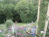 Gartenstecker Herz Bayern - Prackenbach Vorschau