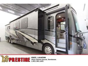 2018 Fleetwood DISCOVERY 44H  LXE MOTEUR 450 XCM  TAG