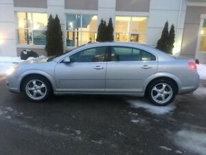 2007 Saturn Aura XE sport loaded with remote starter