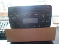 ford radio keycode 6 disc cd player