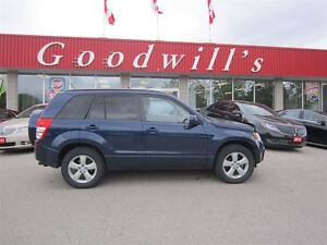 2011 Suzuki Grand Vitara JLX! CLEAN! LOCAL TRADE!