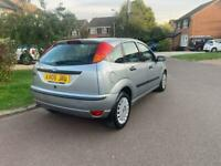 1 Owner 2005 Ford Focus 1.6