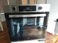 BEKO Pro AeroPerfect RecycledNet BBXIE22300XP Electric Oven - RRP £369.00
