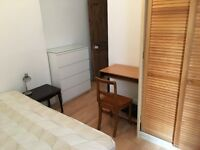 VERY NICE ENSUITE DOUBLE BEDROOM - BATTERSEA - ALL BILLS INCLUDED