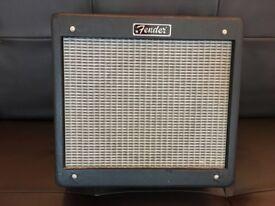 Original Fender USA Pro Junior Valve Amp