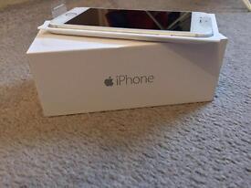 Apple iphone 6 64GB Silver unlocked