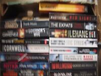Books for sale. 35 Books in total - £10.00 for the lot. For collection in Romford, Essex.