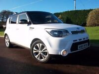 2014 KIA SOUL CONNECT + CRDI *GREAT CONDITION*GREAT SPEC!!*KEENLY PRICED!!!!