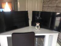 Samsung TVs for sale