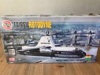 BRAND NEW Rare Airfix Fairey Rotodyne