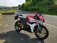 2012 Honda cbr600rr mint bike new phone number