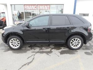 2010 Ford Edge Traction intégrale toit panoramique