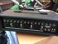 Pro sound n73 hh