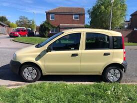Fiat Panda 2007 1.2 - New Clutch - Full service history