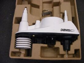 Davis ISS weather station