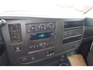 2014 GMC Savana 8 Passenger AWD, 5.3L V8 Gas, 66,567 KMs Edmonton Edmonton Area image 13