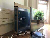 Samsung UHDTV 55 inch (138cm)