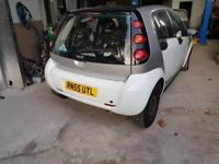 Smart forfour 1.1 litre 2 owners