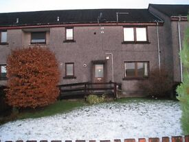 1 Bedroom Flat For Rent, Invergordon