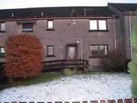 1 Bedroom Flat For Rent, Invergordon