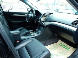 2008 Acura TSX TECH PKG   NAVIGATION   LEATHER.ROOF Kitchener / Waterloo Kitchener Area image 13