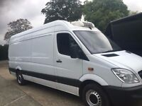 MERCEDES SPRINTER 313 CDI.2012.DRIVES LIKE A ROCKET!NEW MOT.1 OWNER.NEW ALL ROUND DISCS AND PADS