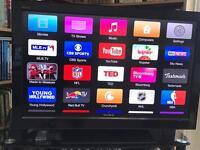Sony Bravia Television Model KDV-40V3000 (Offers welcome)