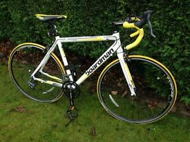 GENTS ROAD BIKE BICYCLE. CHRIS BOARDMAN