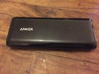 Anker 2nd gen portable charger
