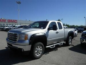 2013 GMC SIERRA 2500HD SLE | Cloth | Diesel | Rem. Start