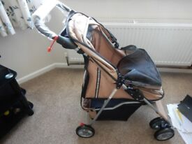 New and Unused PawHut Pet Stroller