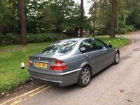 MID MONTH SALE 2004 BMW 3 Series 1,8 litre 5dr