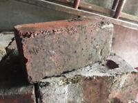 Reclaimed bricks 300