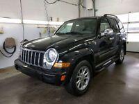 2007 Jeep Liberty SPORT**CUIR**TOIT**95938 KM**
