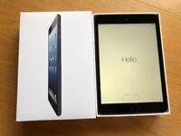 Apple iPad Mini 16gb WIFI Only (Spares or Repair)