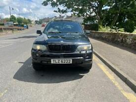 image for For quick sale BMW X5 2005 panoramic roof 2300£