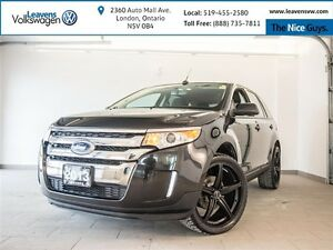 2013 Ford Edge SEL All-Wheel Drive