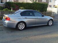 BMW 320D !!NEW SHAPE!! BLUE