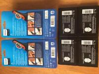 Philips trimmers x2 and 4 x collection contour kits