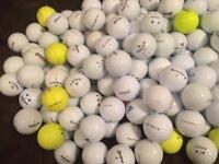 260 premium golf balls all top brands