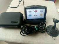 Tomtom go 530 Europe TRUCK BUS,CAR,TAXI