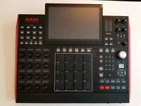 Akai MPC x like new