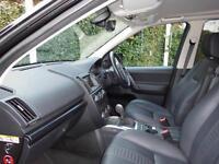 Land Rover Freelander SD4 DYNAMIC (black) 2013-03-28