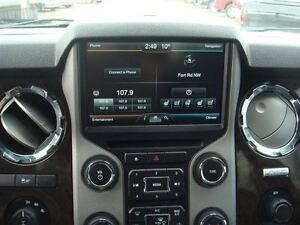 2015 Ford F-250 Platinum - Lifted Diesel - Everyone Approved Edmonton Edmonton Area image 10