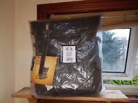National Geographic Africa Backpack *Brand New*