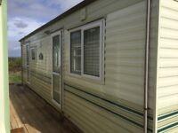 Willerby Westmorland Static Caravan