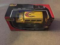 New Bright Hummer H3 R/C Yellow NO: 1680