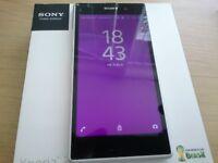 Sony Xperia Z1 (C6903) Unlocked *touch screen cracked