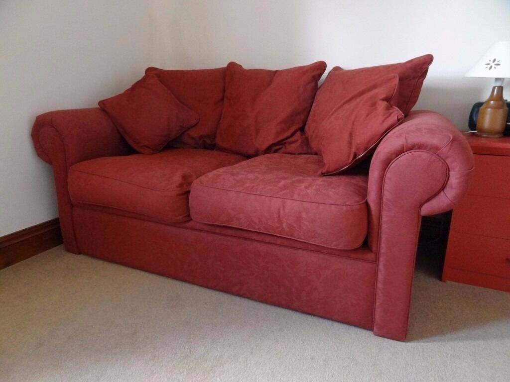 sofa bed for sale | in settle, north yorkshire | gumtree