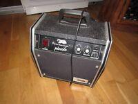 Vintage Piccolo Badger 10watt Guitar Amp